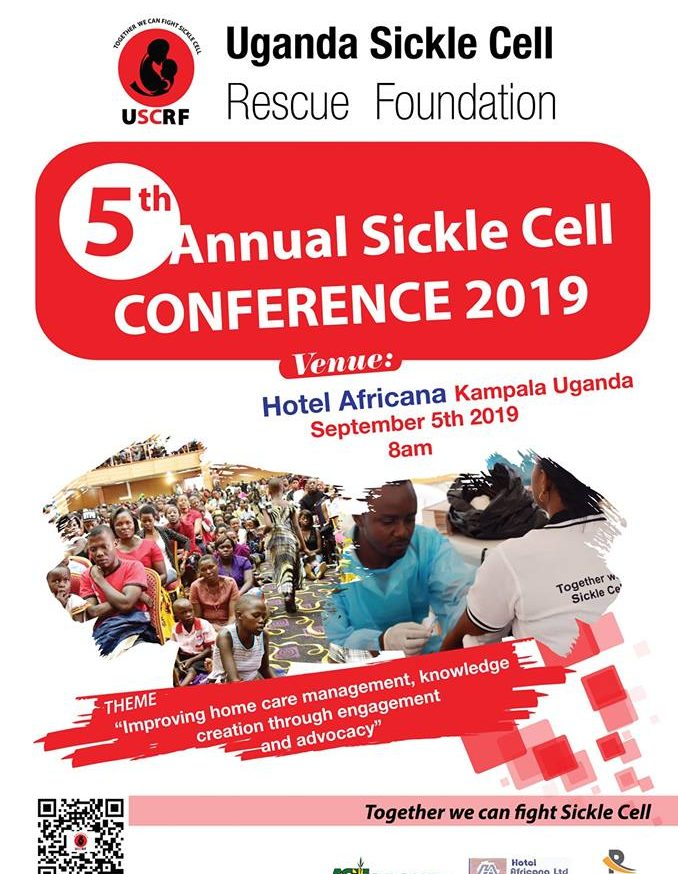 The 5th Annual Sickle Cell Conference 2019